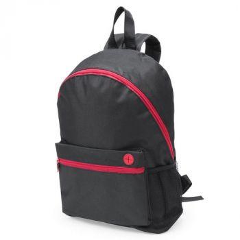 Рюкзак «TOWN», красный