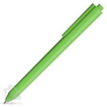 Шариковая ручка «Chalk Bio», зеленая