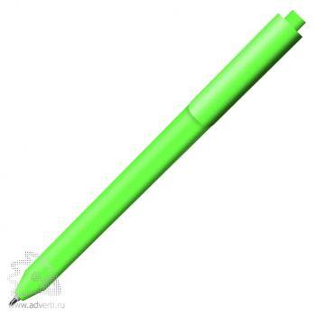 Шариковая ручка «Chalk Flou», зеленая