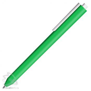 Шариковая ручка «Chalk Matt», зеленая