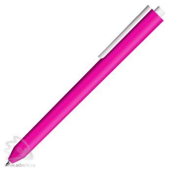 Шариковая ручка «Chalk Matt», розовая