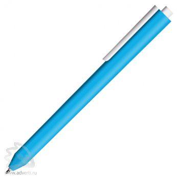 Шариковая ручка «Chalk Matt», голубая