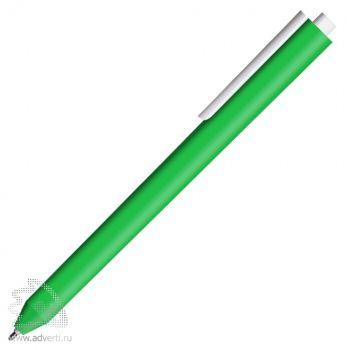 Шариковая ручка «Chalk Soft Touch», зеленая