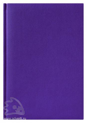 Ежедневники «City Canyon», фиолетовый