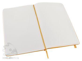 Записная книжка «Classic», внутренний блок, нелинованный