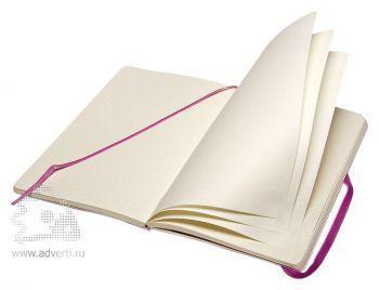Записная книжка «Classic Soft», внутренний блок, в точку