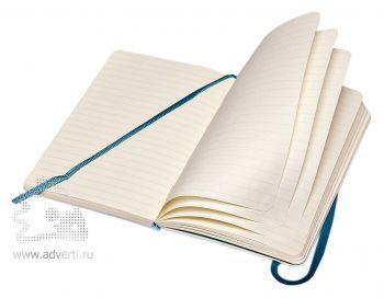 Записная книжка «Classic Soft», внутренний блок, в линейку