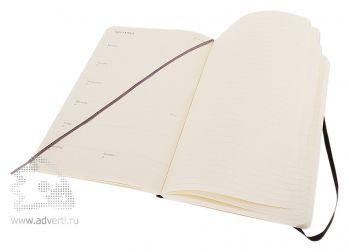Ежедневники и еженедельники «Classic Soft», внутренний блок, еженедельник