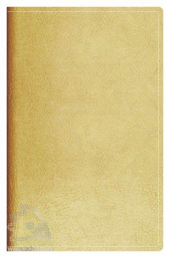 Визитницы «Королла Ламе», золотистые