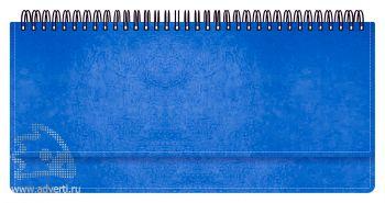 Планинги «Королла Ламе», синие