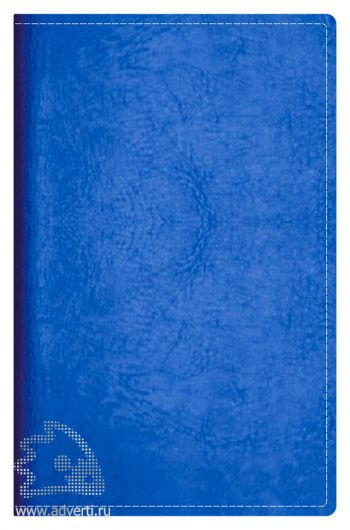 Визитницы «Королла Ламе», синие