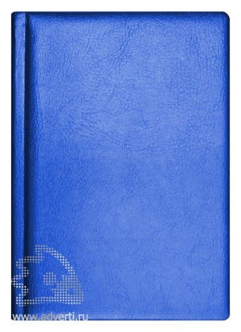 Ежедневники и еженедельники «Королла Ламе», синие