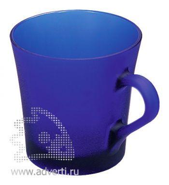 Кружка PR-031, синяя