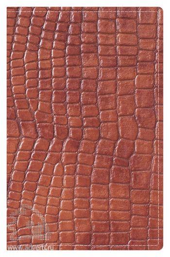 Визитницы «Дедало», светло-коричневые