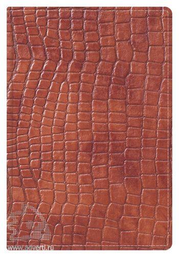 Ежедневники и еженедельники «Дедало», светло-коричневые