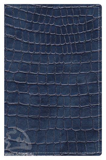 Визитницы «Дедало», синие