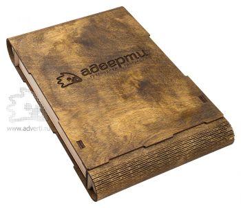 Подарочная коробка под ежедневник