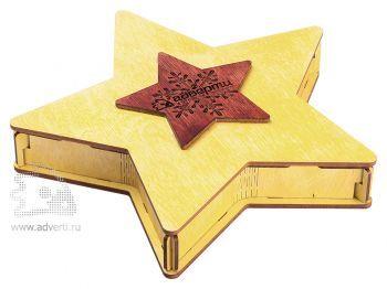 Подарочная шкатулка «Звездочка»