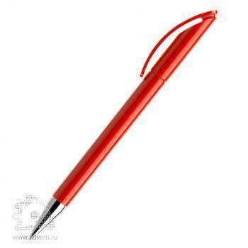 Шариковая ручка «DS3.1 TPC», красная