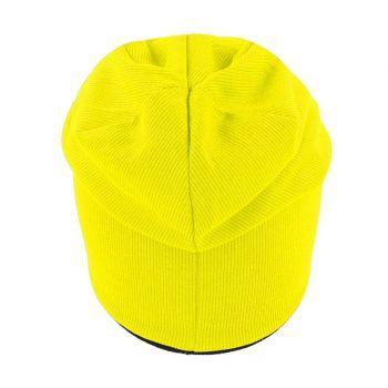 Шапка «EXTREME», желтая, сзади
