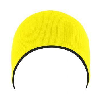 Шапка «EXTREME», желтая, спереди