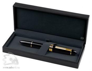 Футляр  подарочный, на 1 или 2 предмета, пример с ручкой