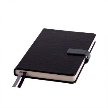 Ежедневник «VERRY», черный