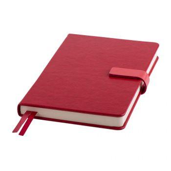 Ежедневник «VERRY», красный