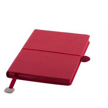 Ежедневник «FREDDIE», красный