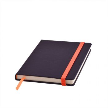 Ежедневник «RAY», оранжевый