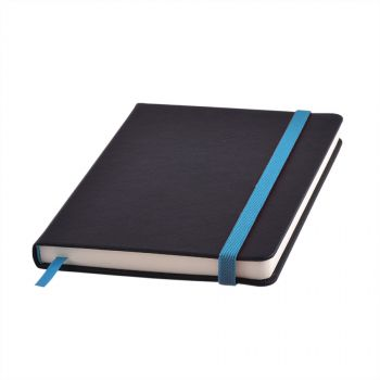 Ежедневник «RAY», голубой