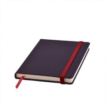 Ежедневник «RAY», красный