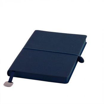 Ежедневник «FREDDIE», темно-синий