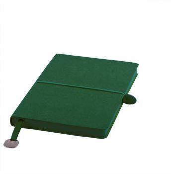 Ежедневник «FREDDIE», зеленый
