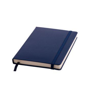 Ежедневник недатированный «Ellie», А5, синий