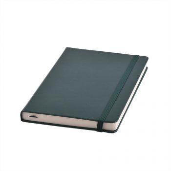 Ежедневник недатированный «Ellie», А5, зеленый