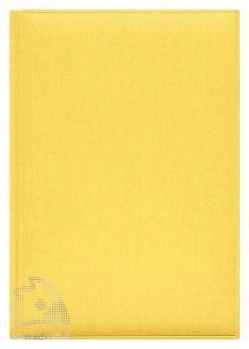 Ежедневники «Frame», желтые
