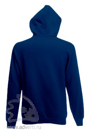 Толстовка «Hooded Sweat», мужская, дизайн спины