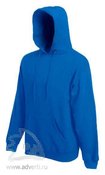 Толстовка «Hooded Sweat», мужская, синяя