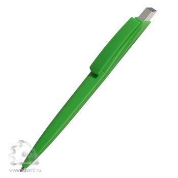 Шариковая ручка «Gito», зеленая