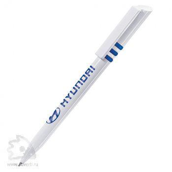 Шариковая ручка «Griffe» Lecce Pen, синяя