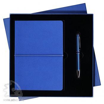 Подарочный набор «Summer time» Portobello, синий