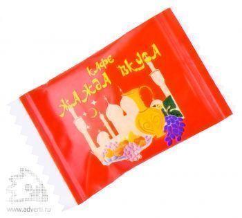 Жевательная резинка «Ментос» с мятным вкусом 2 г