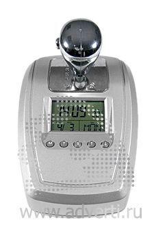 FM-радио «АКПП», общий вид