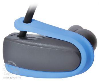 Bluetooth наушники «Sprinter» беспроводные, дизайн наушника