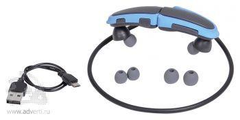 Bluetooth наушники «Sprinter» беспроводные, набор