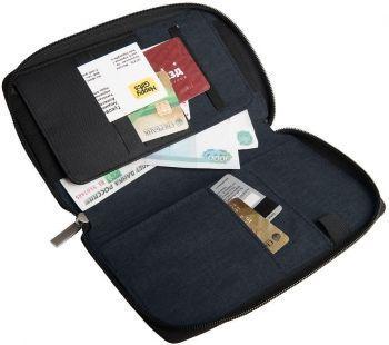 Футляр дорожный «Portable» с зарядным устройством, 4000mAh, пример наполнения