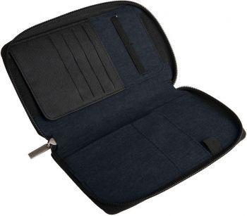 Футляр дорожный «Portable» с зарядным устройством, 4000mAh, открытый