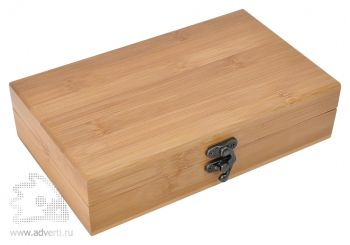 Набор для вина: штопор, нож для срезания фольги, воронка, каплеуловитель, упаковка