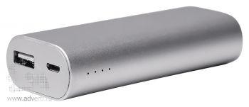 Универсальное зарядное устройство «Wister» 5200mAh